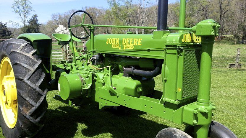 john deere g tractor for sale 97 dodge dakota stereo wiring diagram 1938 low radiator s21 nashville 2014