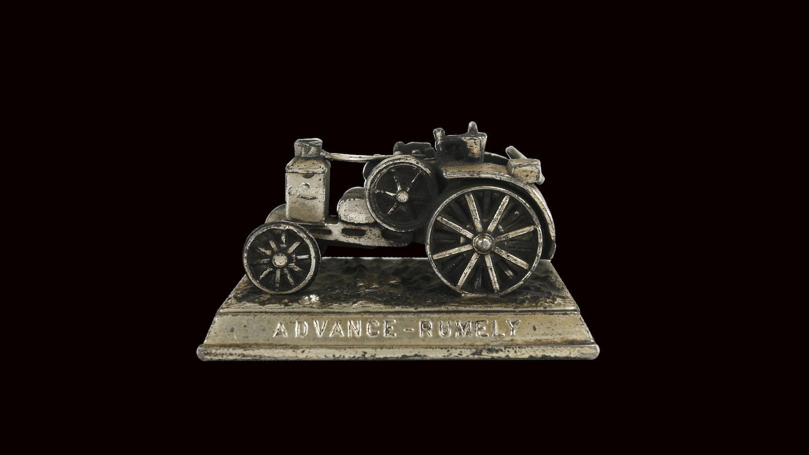Advance Rumely