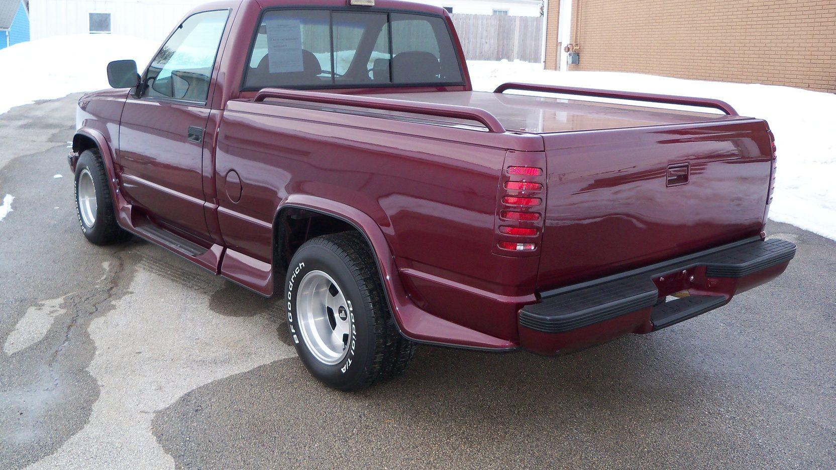 small resolution of 1993 chevrolet 1500 pickup 3 full screen