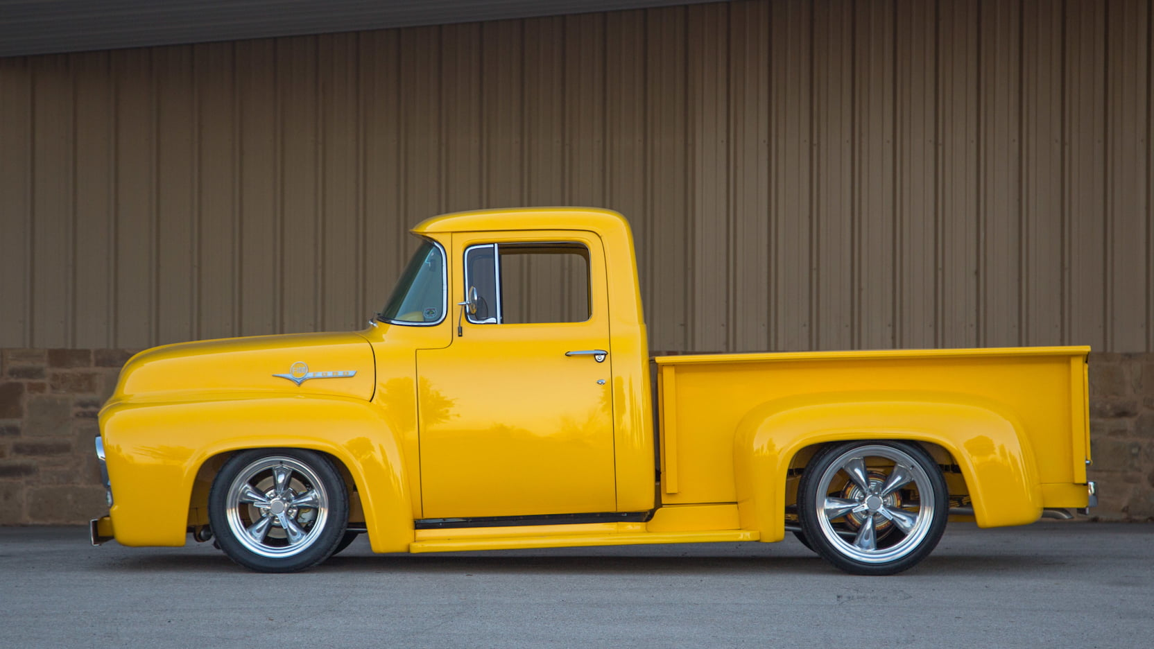 hight resolution of 1956 ford f100 pickup 2 full screen