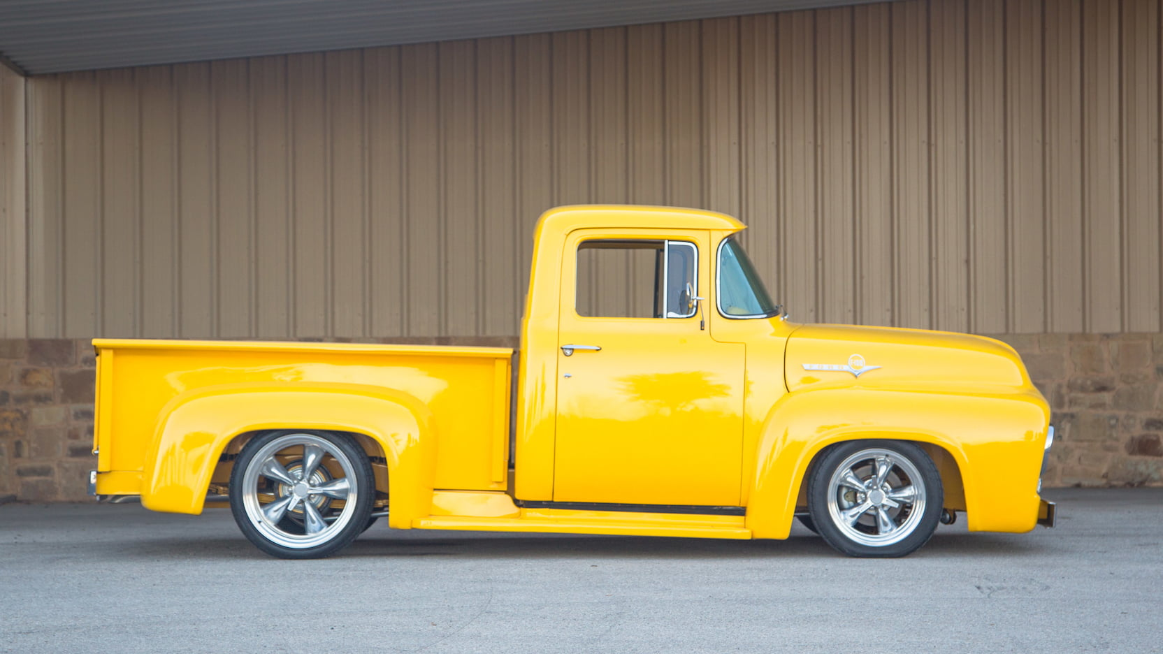 hight resolution of 1956 ford f100 pickup 8 full screen
