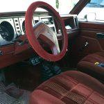 1985 Ford Bronco Ii F193 Kansas City Spring 2016
