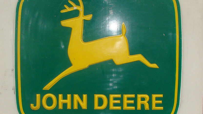 John Deere Kansas City Mo