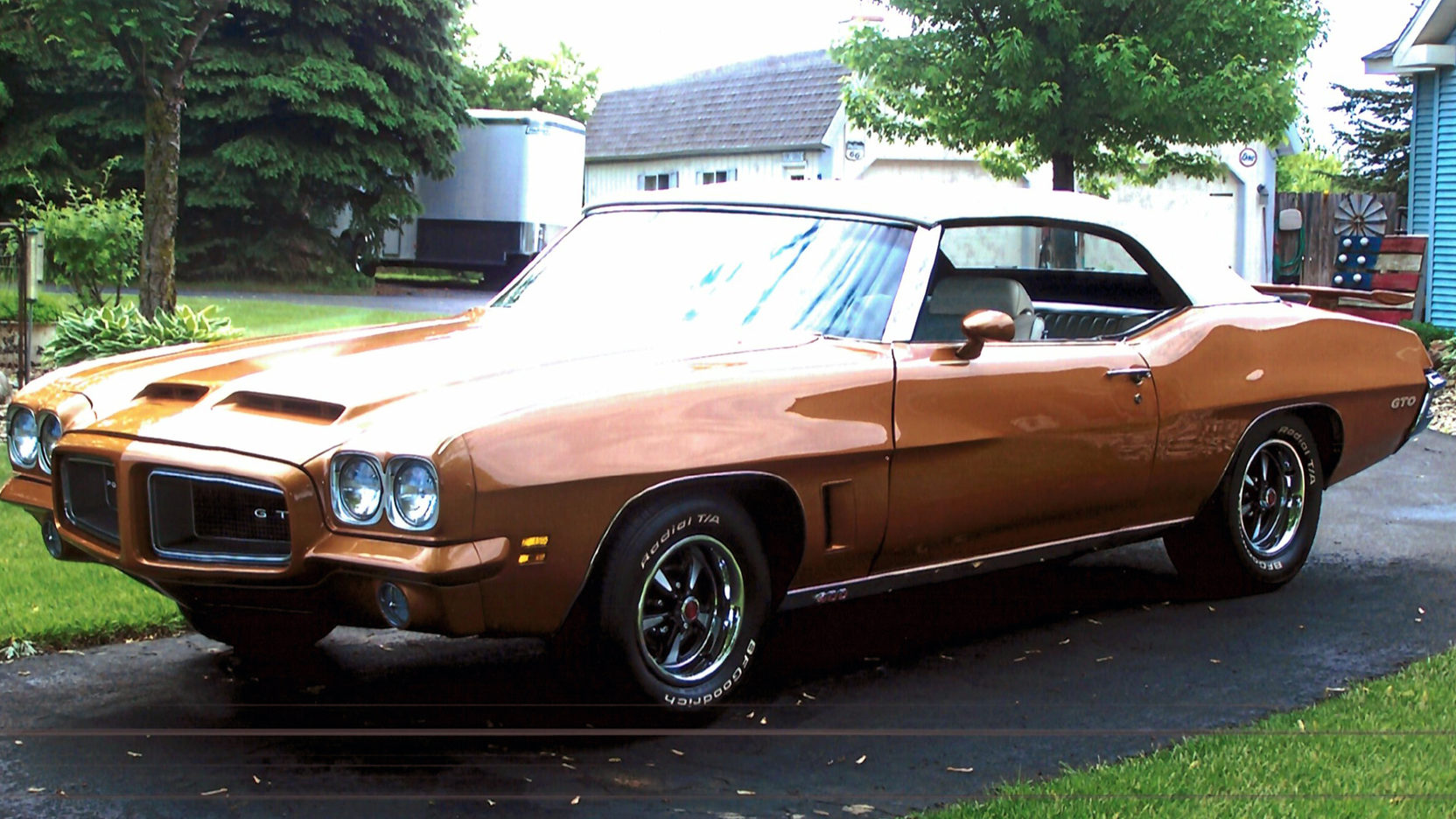 medium resolution of 1972 pontiac lemans sport gt convertible 1 full screen