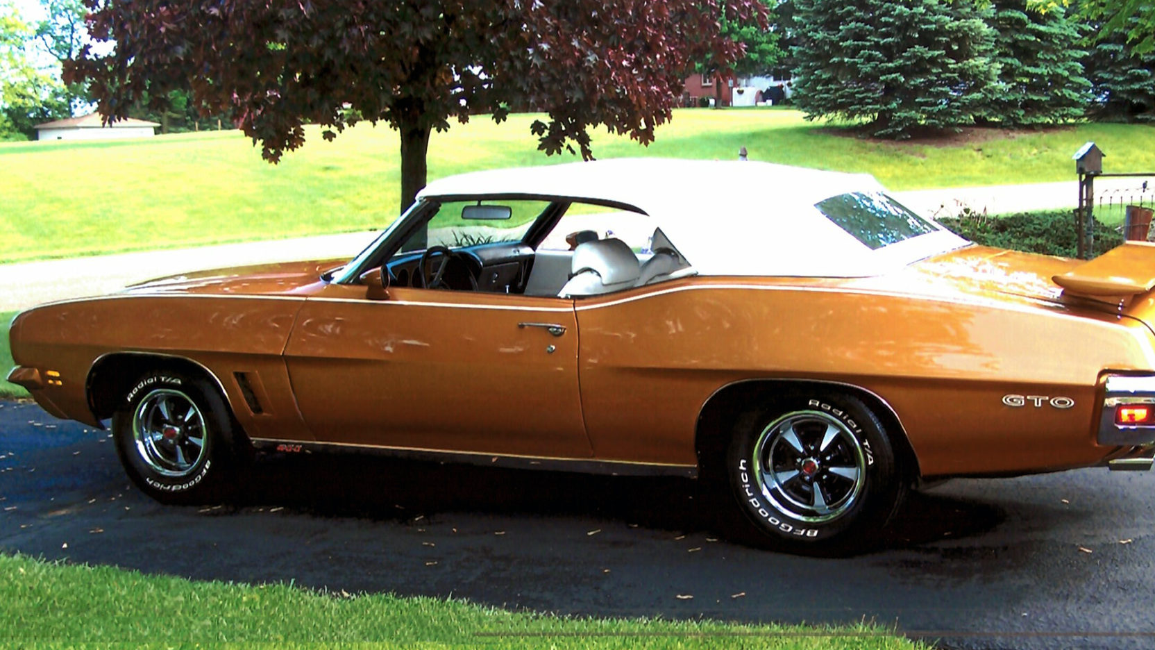 medium resolution of 1972 pontiac lemans sport gt convertible 2 full screen