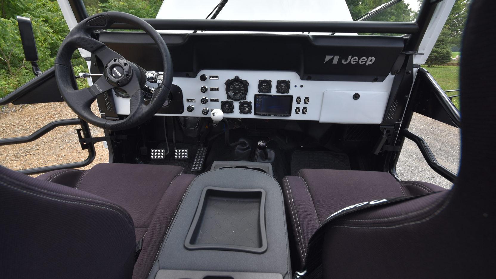 1980 jeep cj 7 6 full screen [ 1664 x 936 Pixel ]