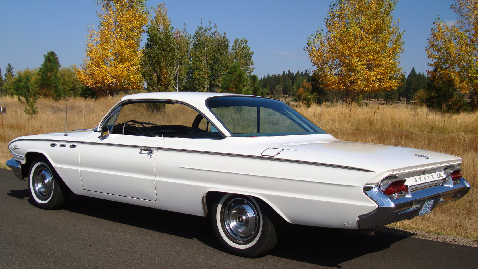 medium resolution of 1961 buick lesabre 2 full screen
