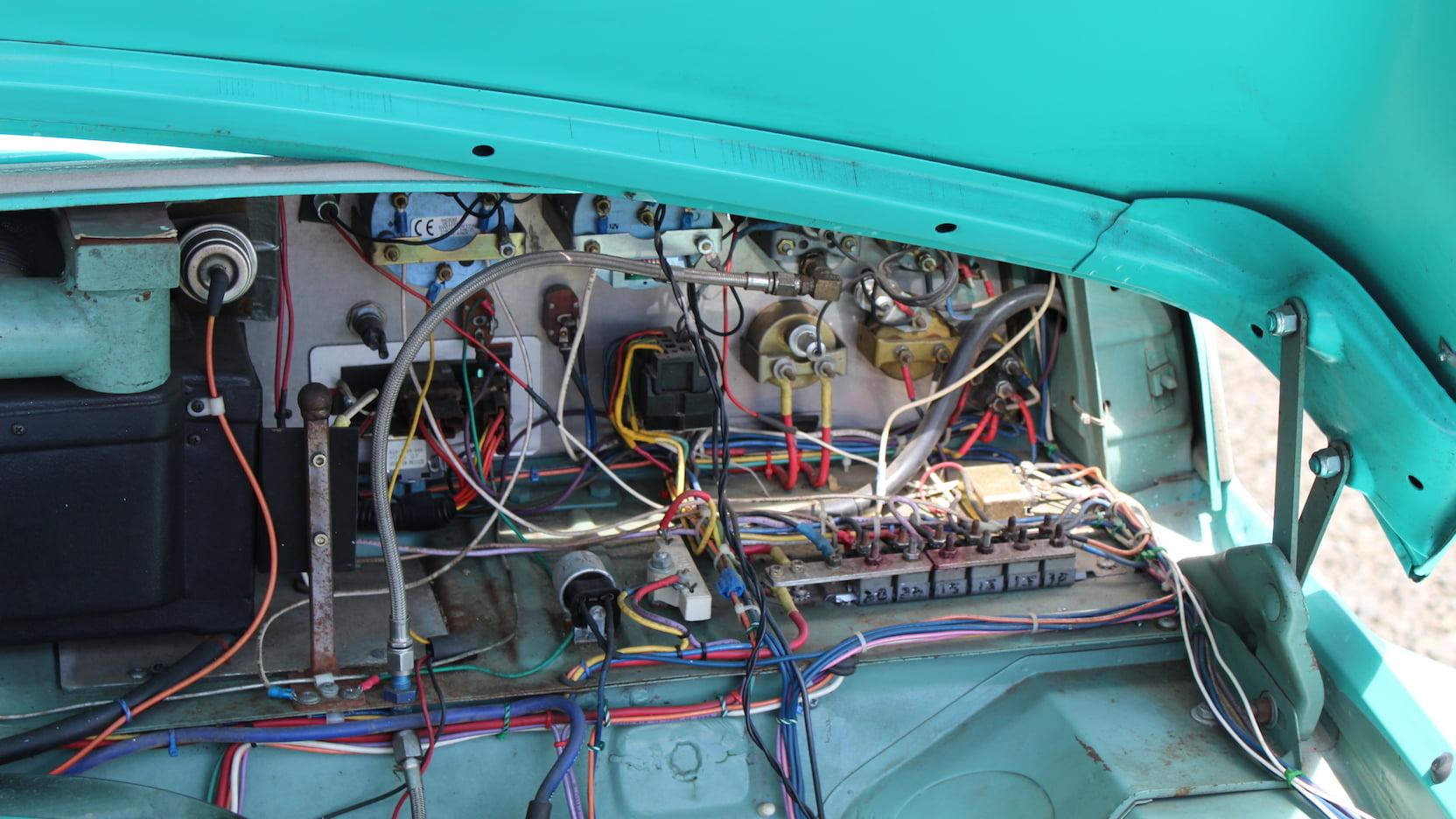 1950 Studebaker Pickup Wiring Diagram 1950 Get Free Image About