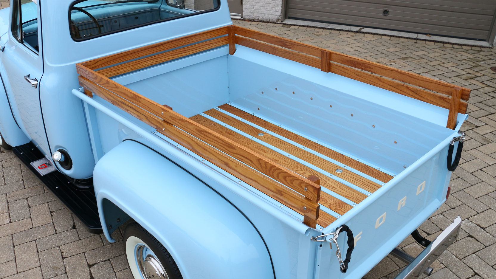 medium resolution of 1953 ford f100 pickup 9 full screen