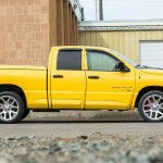 2005 Dodge Ram Srt 10 Yellow Fever Edition T215 Indy 2017