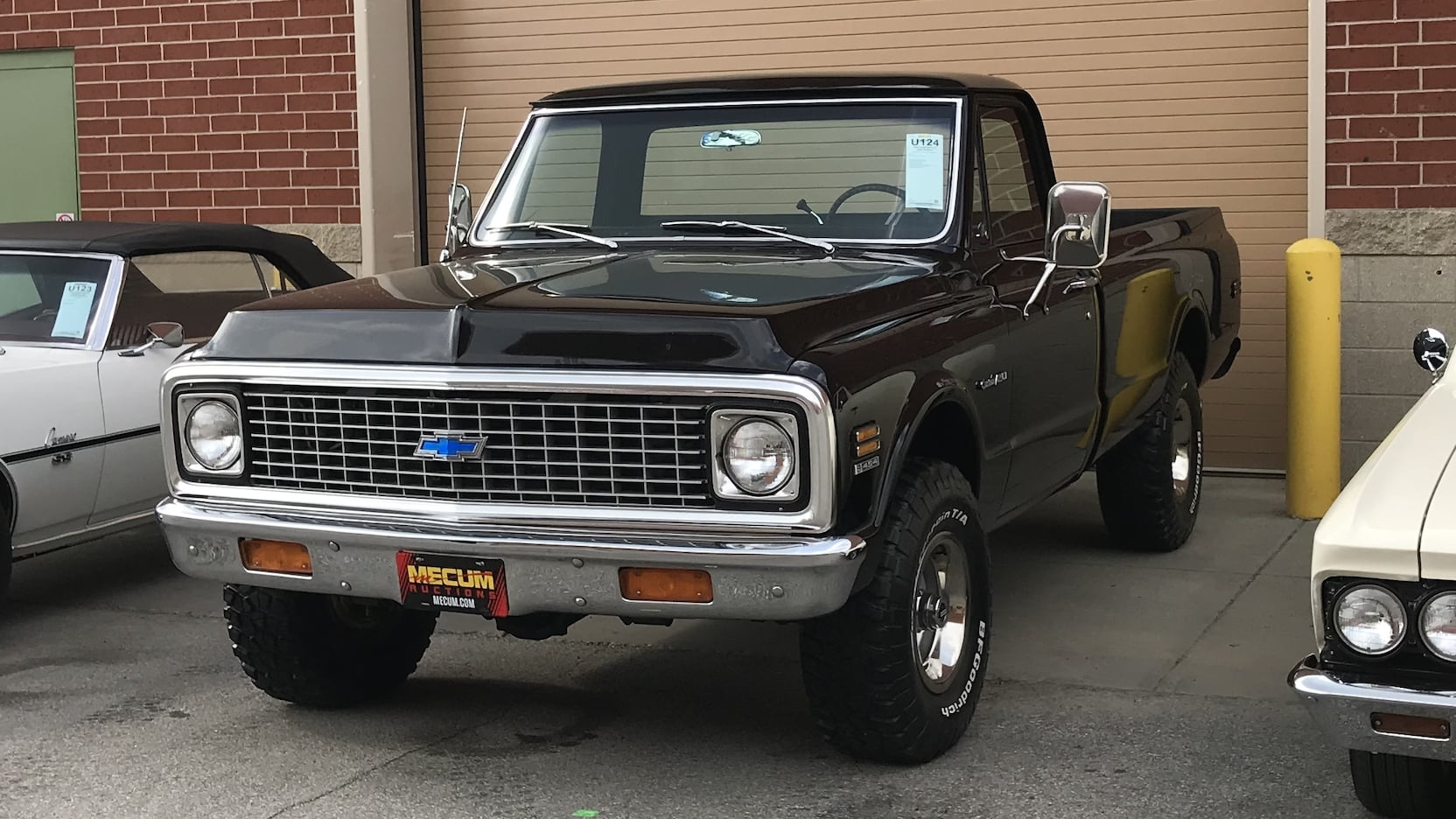 small resolution of 1972 chevrolet c20 pickup