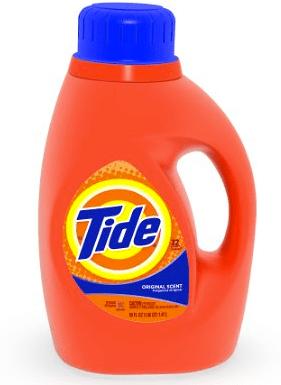 Amazon Tide Deal