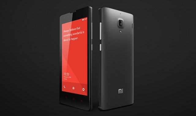 Xiaomi Redmi 1S Free Source