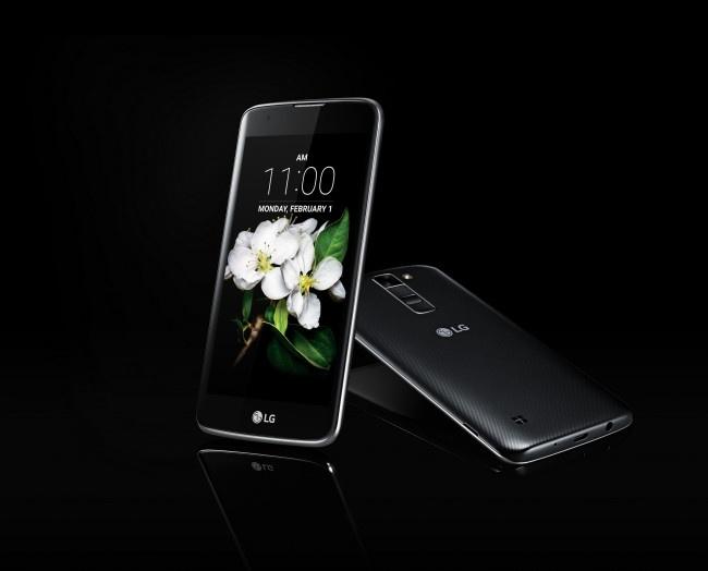 Nuevo LG K7