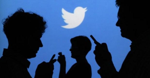 MOdo noche en Twitter