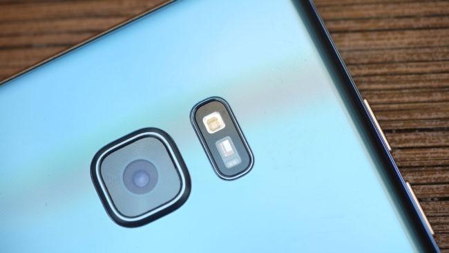 Sensor Samsung Galaxy Note 7
