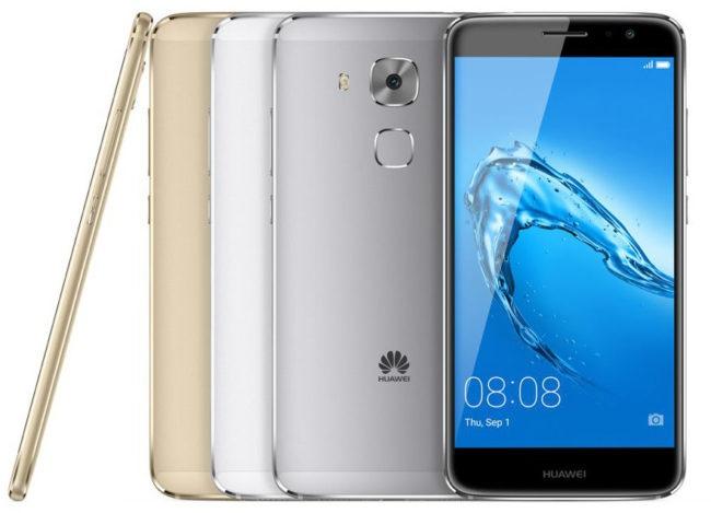 Huawei Nova Plus bodegon
