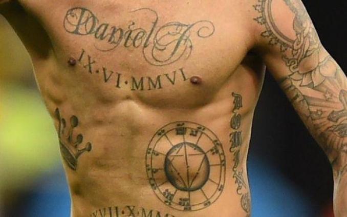 Tatuagens Masculinas 2020 Muitas Fotos Tipos Modelos
