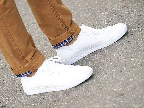 Resultado de imagem para sapatos brancos masculinos 2017