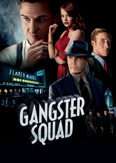 Netflix: Gangster Squad | When notorious East Coast mob boss Mickey Cohen looks to set up his operations in L.A., it's up to a group of hard-nosed LAPD cops to take him down.