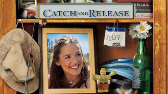 Image result for catch and release netflix