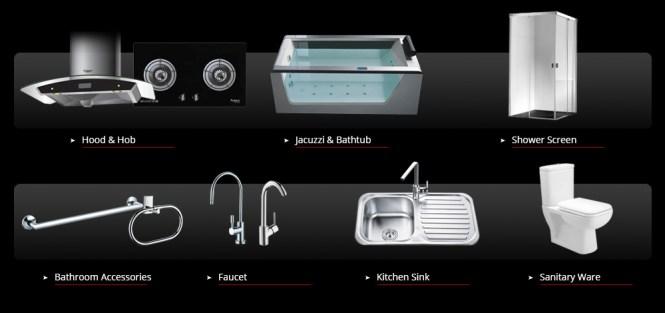 Bathroom Accessories Malaysia kitchen accessories supplier malaysia - kitchen design