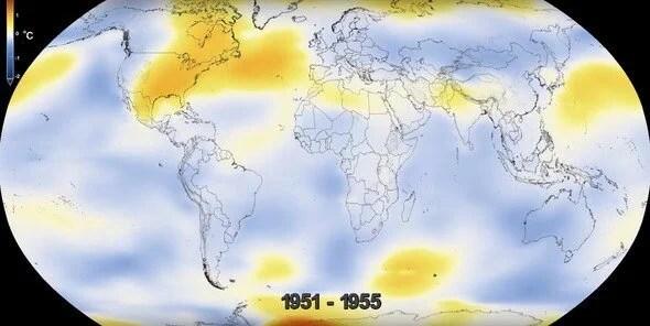 Dünya 'ölümcül' zirveye yaklaşıyor (Bilim insanları tarih verdi) - 81