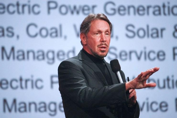 Forbes en zenginler listesini açıkladı: Zirvedeki teknoloji milyarderleri - 5