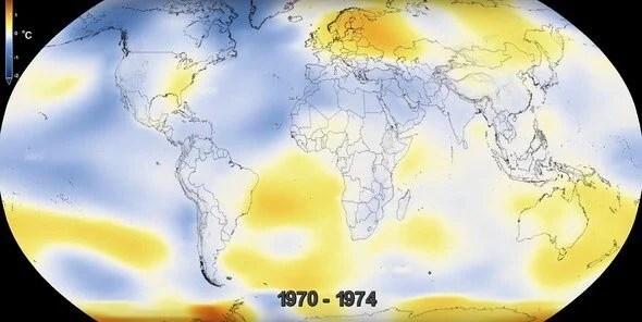 Dünya 'ölümcül' zirveye yaklaşıyor (Bilim insanları tarih verdi) - 100