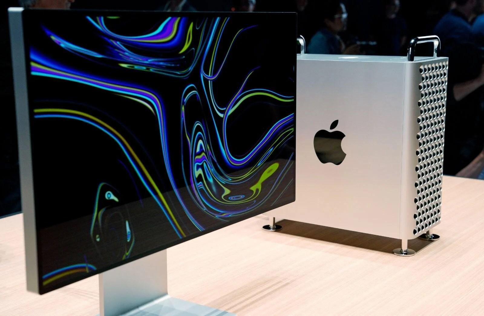 Apple yeni ürünlerini tanıttı: Renkli iMac ve 'en güçlü tablet' iPad Pro damga vurdu - 8