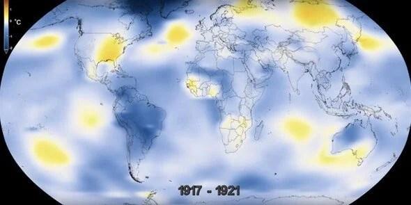 Dünya 'ölümcül' zirveye yaklaşıyor (Bilim insanları tarih verdi) - 46