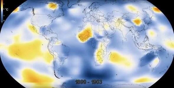 Dünya 'ölümcül' zirveye yaklaşıyor (Bilim insanları tarih verdi) - 28