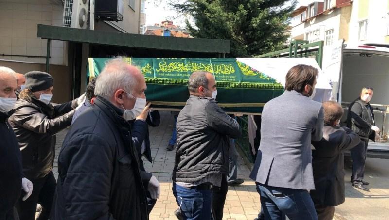 Kemal Kılıçdaroğlu'nun kız kardeşi son yolculuğuna uğurlandı