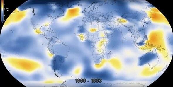 Dünya 'ölümcül' zirveye yaklaşıyor (Bilim insanları tarih verdi) - 18