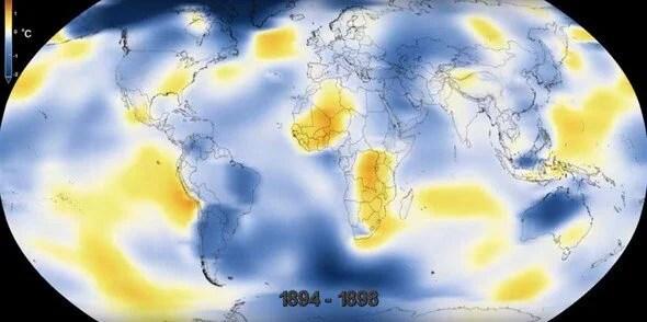 Dünya 'ölümcül' zirveye yaklaşıyor (Bilim insanları tarih verdi) - 23