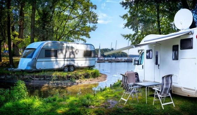 Karavan kampına ilgi arttı: Karavan satışları yüzde 300 yükseldi - 8