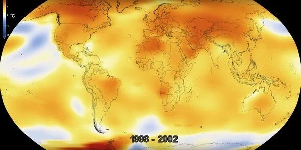 Dünya 'ölümcül' zirveye yaklaşıyor (Bilim insanları tarih verdi) - 128