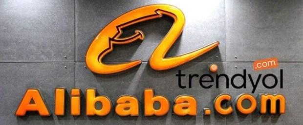 alibaba com logo trendyol ile ilgili görsel sonucu