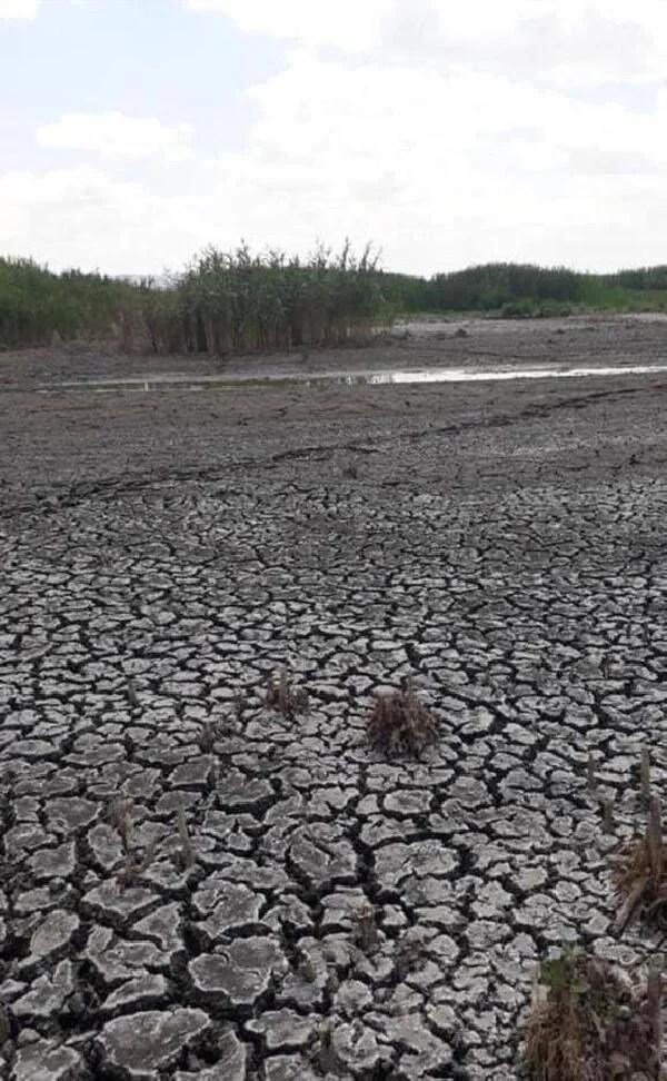 Eber Gölü yok olmak üzere: Hiç bitmez, tükenmez sandık - 2