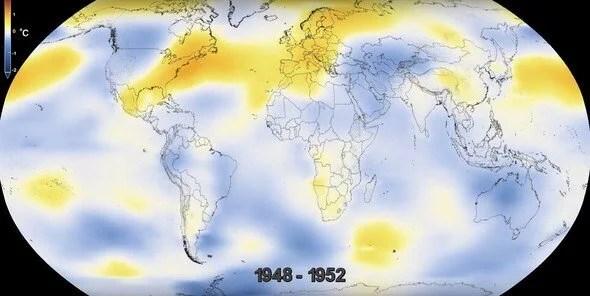 Dünya 'ölümcül' zirveye yaklaşıyor (Bilim insanları tarih verdi) - 77