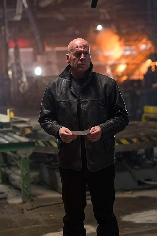 66. yaşına özel unutulmaz Bruce Willis filmleri - 72