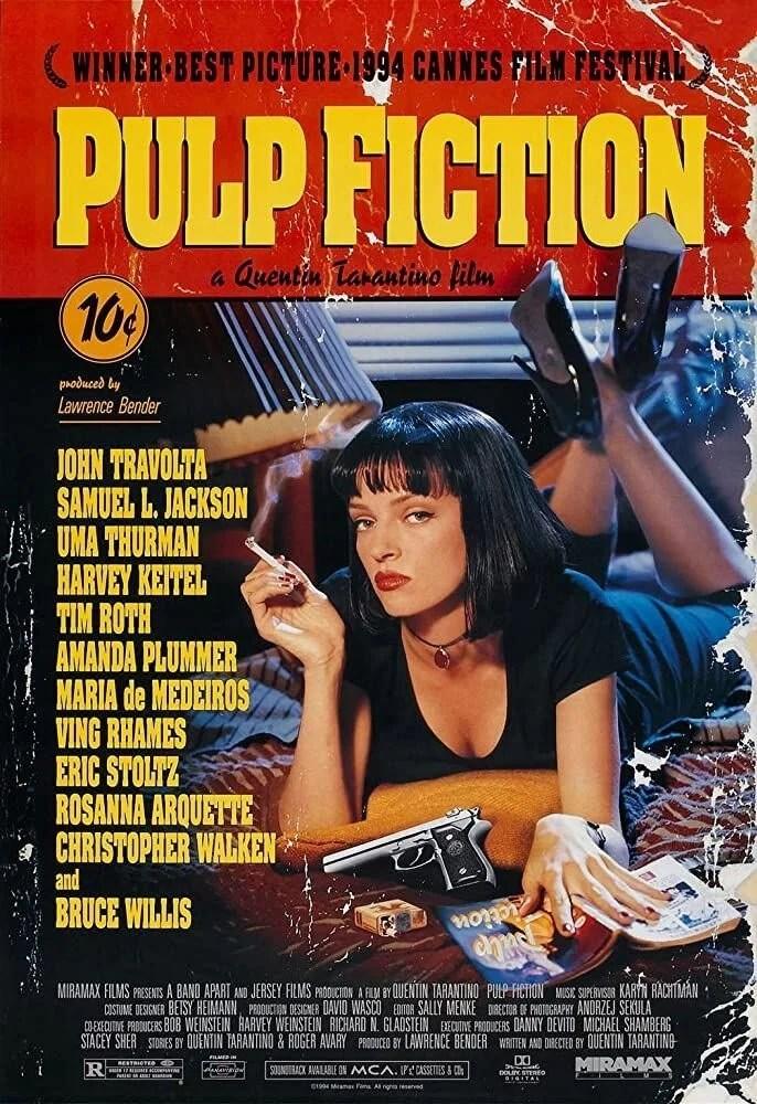 Sosyal izolasyonda film önerileri: Tüm zamanların iyi 100 filmi - 93
