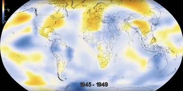 Dünya 'ölümcül' zirveye yaklaşıyor (Bilim insanları tarih verdi) - 74