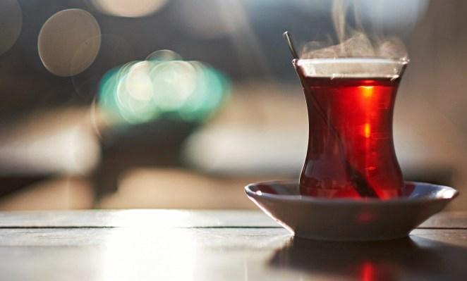 Günde bir bardak çay beyni güçlendiriyor - Sağlık Haberleri 14