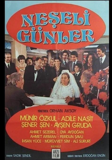 79. yaş gününde en iyi Şener Şen filmleri - 14