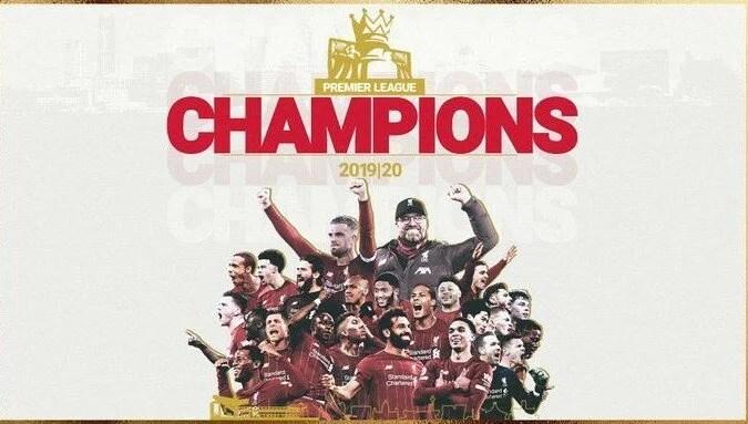 SON DAKİKA HABERİ:30 yıllık hasret son buldu:Premier Lig'de şampiyon Liverpool