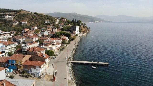 7 tane tabelası olmasına rağmen bulunamayan Marmara'nın gizli cenneti: Karacaali Köyü - 4