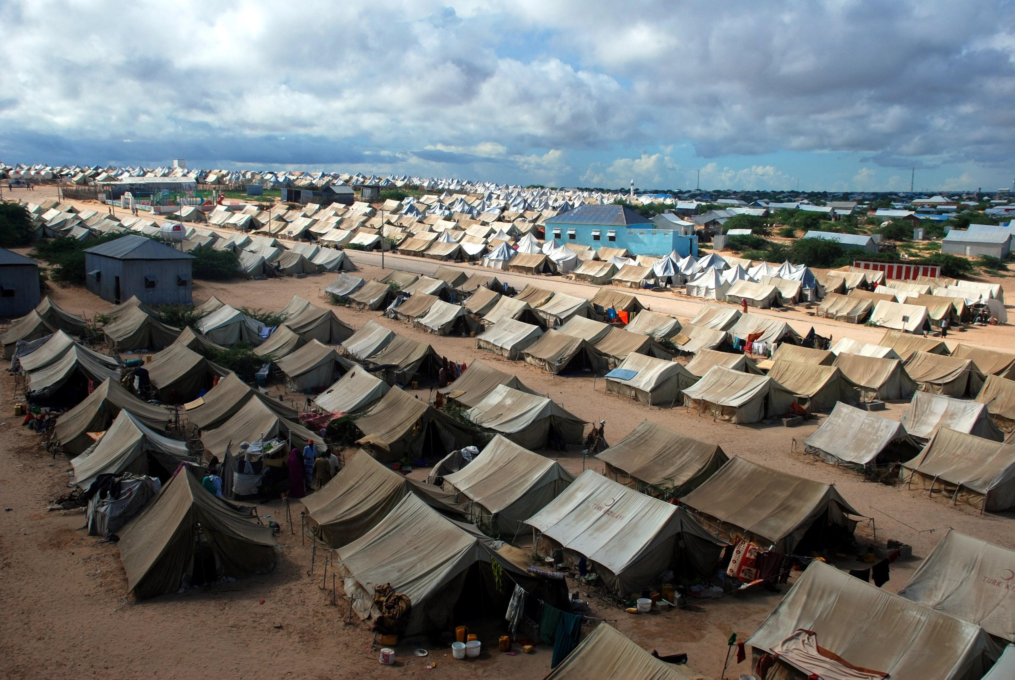 BM'den sığınmacılara ev sahipliği yapan Türkiye ve diğer ülkelere destek çağrısı