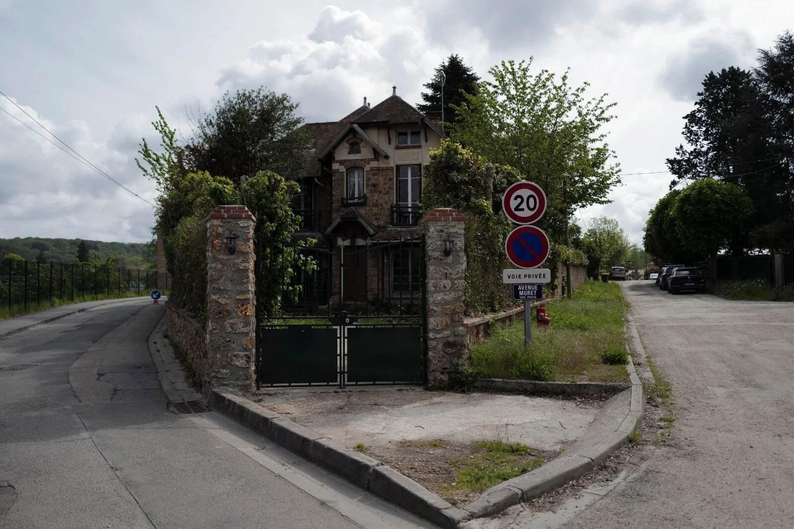 Marie Curie'nin evini Polonya satın alıyor - 8