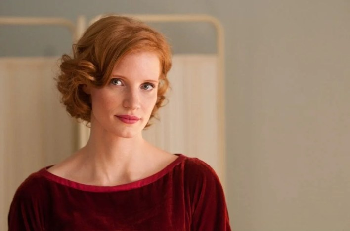 One of the best actors of his age: Jessica Chastain - 15